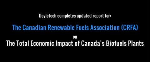 Doyletech Completes Economic Impact Update for CRFA