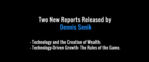 Dennis Senik Authors Two New Papers for Public Policy Professionals